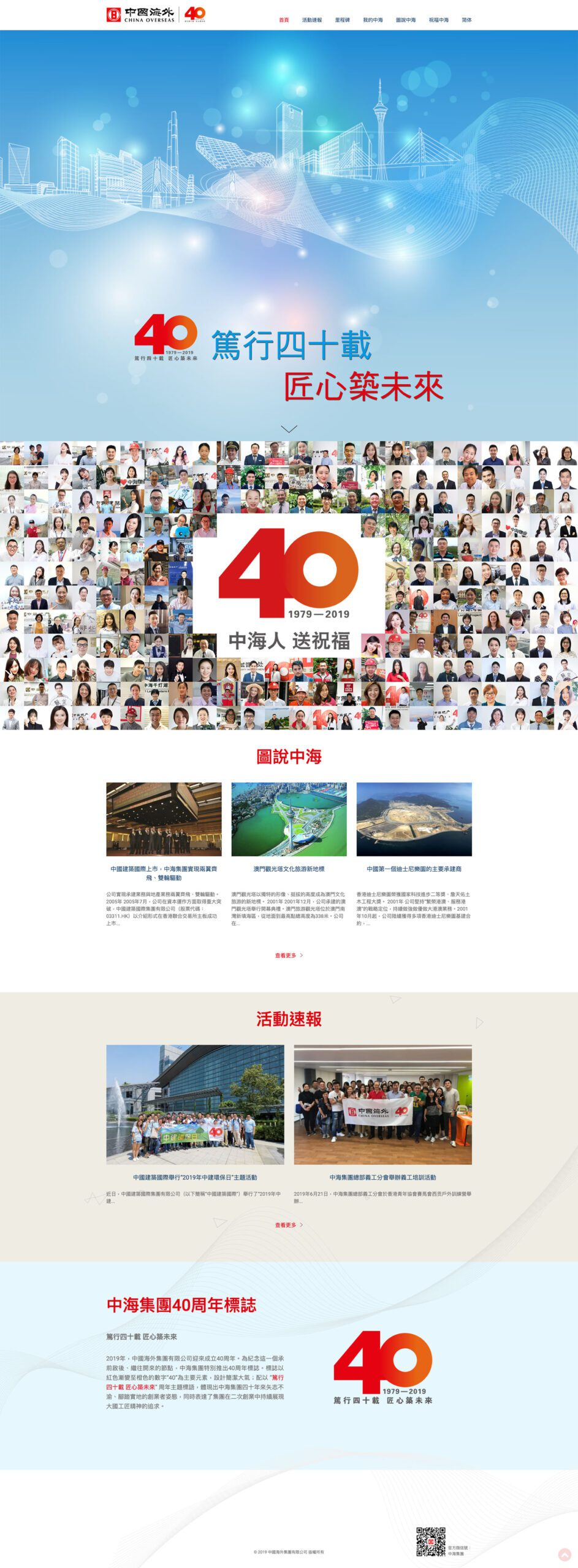 China Overseas Web Design Agency Miracle 00 scaled