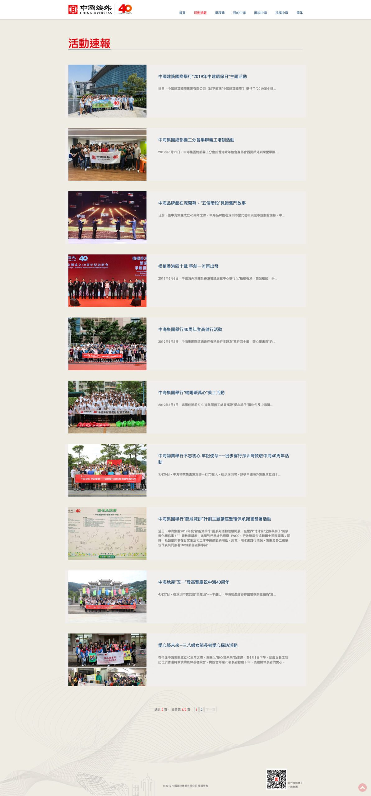 China Overseas Web Design Agency Miracle 03 scaled